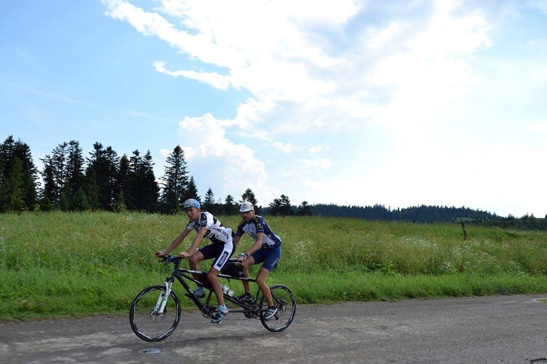 Подолати найжорсткішу 400-ку України. Гід від Lviv Bicycle Club